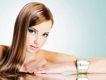 Hairstyling Pkg ($29) + Full Head Colour ($59) or Foils ($89) at Peter Marx Hair, 2 Locations (Up to $560 Value)