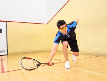From $29 for Unlimited Squash Court Hire at Thornleigh Squash Centre (From $120 Value)