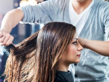 From $39 for Hair Styling Package at Jm Hair Creations (From $135 Value)
