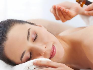 Hour-Long Full Body Massage with Hand Treatment is $39, or Add an Hour-Long Facial to Your Indulgent Package for a Total of $59 (Valued Up To $187)