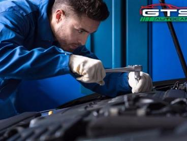 Car Service with Oil Change & More