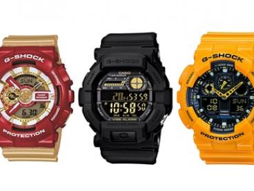 From $99 for a G-Shock Men's Digital Watch (Don't Pay up to $349)