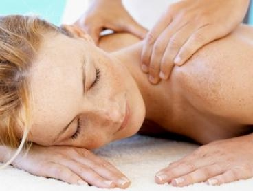 60-Min ($29) or 90-Min Full Body Massage ($39) or Pregnancy Massage ($49) at Madeca Hair Skin & Body (Up to $130 Value)