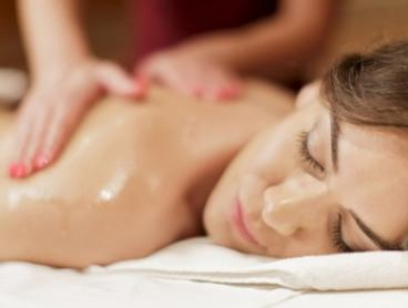 60-Minute Balinese Pamper Package ($49) Plus Refresh Facial ($69) at Bali Village Day Spa @ LK Salon (Up to $135 Value)