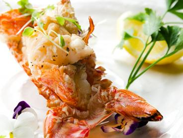 Nine-Dish 'Crab and Wagyu Roll' Teppanyaki Feast in The Rocks from Just $69. Optional Lobster Tail Upgrade Available from $88 (Valued Up To $760)