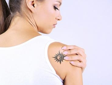 Laser Tattoo Removal - One ($85), Two ($165) or Three Sessions ($239) at Beauty Thru Nature, Alderley (Up to $750 Value)