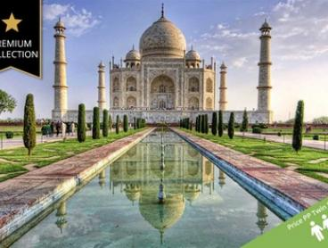 India: $1,199 Per Person for an 11-Day Tour with Transfers, Breakfasts, and Hotel Accommodation with Lumle Holidays