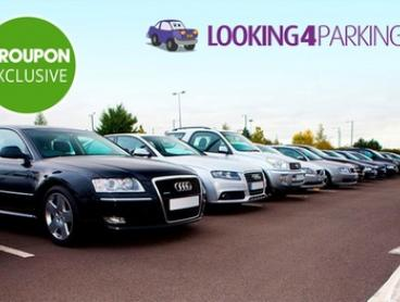 15% Off Parking Available across Major Airports in Australia from Looking4Parking