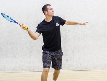 From $39 for Unlimited Squash Court Hire at Lane Cove Squash Club (From $320 Value)