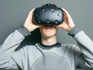 50-Minute Virtual Reality Gaming Experience in Carlton from Just $29 for One Person. Huge Range of Games Available for Kids and Adults Alike (Valued Up To $315)