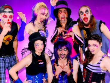 Drax-4-Kids Party at Dracula's Cabaret for One ($28.80), Two ($57.60) or Up to 15 People ($432) (Up to $705 Value)