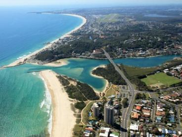 Gold Coast, QLD: Three-Night Getaway for Up to Four People with Late Check-Out at Royal Palm Beach Resort
