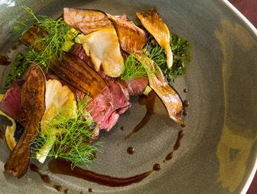 Decadent Five-Course Tasting Menu in Pialligo - $129 for Two People or $255 for Four People (Valued Up To $360)