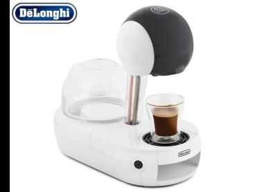 DéLonghi Nescafe Dolce Gusto Coffee Machine - White