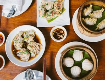 $30 for $60 to Spend on Chinese Yum Cha or A la Carte Menu for Minimum Two People at Mandarin Court