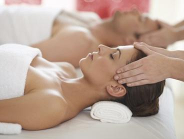 Spa Package for One ($135) or Two People ($245) at Spa & Sport at Swissotel Sydney (Up to $510 Value)