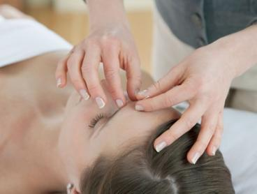 $89 for 90-Minute Acupuncture Facial Treatment at Brand New Clinic
