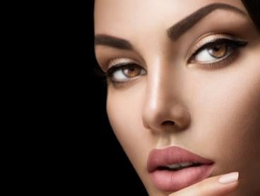 $189 for Feather-Touch Eyebrows at The Skin Studio (Up to $449 Value)