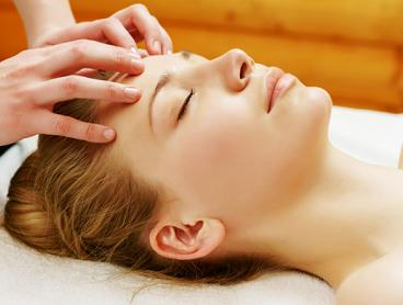 Healing and Wellness Session including Indian Head Massage, Organic Mini Facial, Chakra Clearing, Card Reading and More is Just $29 for One Person (Value $210)