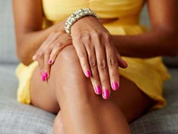 $25 for a Shellac Manicure at QVBeauty (Up to $35 Value)