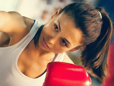 Five-Week Unlimited Kickboxing Classes with Glove Hire in Torrensville for One Person is $15, or Two People is $25 (Valued Up To $150)