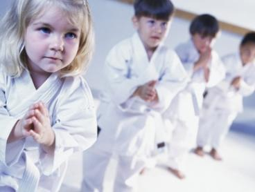 10 Martial Arts Classes for One ($29) or Two Children ($55) at Any Bodies and Advanced Hair & Beauty (Up to $318 Value)