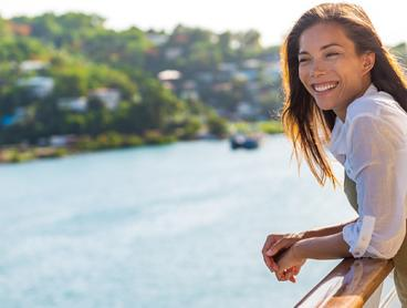 St Helena Island Cruise Including a 'Prison Life Experience' and Gourmet Picnic Lunch, Starting from Just $42 for One Person (Valued Up To $504)