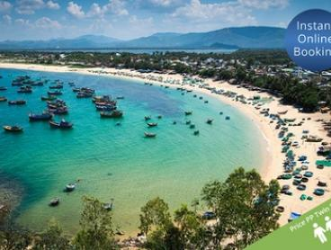 Vietnam: From $499 for a 10-Day Getaway with Internal Flights, Transfers, Meals and Tours