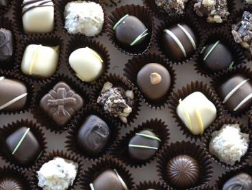 2.25-Hour Truffle and Chocolate Making Workshop in Lilyfield is Only $49 for One Person or $89 for Two People (Valued Up To $240)