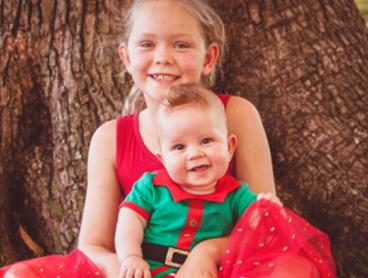 Family Portrait Photoshoot on Location with Take-Home Prints for Only $19. Choose from Four Picturesque Locations (Value $307)