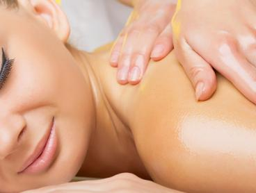 75-Minute Hot Oil Signature Thai Massage in Griffith - Just $59 for One Person or $115 for Two (Valued Up To $237.50)