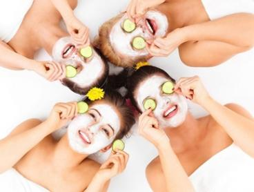 Pamper Package with Day Spa Pass for One (From $139) or Two People (From $270) at Apollos Day Spa (From $270 Value)