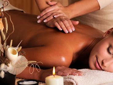 Two-Hour Ultimate Unwinder Spa Package from Just $89 - Enjoy a Relaxing Massage, Back Exfoliation and Facial Plus Access to Spa Facilities (Value $215)