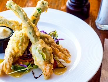 Two-Course Lunch in Darling Harbour: Only $55 for Two People or $108 for Four People (Valued Up To $219.20)