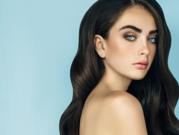 $79 for Style Cut, Wash, Treatment, Blow-Dry + Half Head Foils or Full Head Colour at Leekaja HairBis (Up to $219 Value)