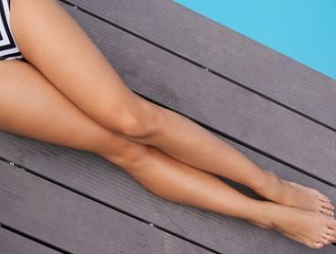 Brazilian Wax - One ($25), Two ($49) or Three Sessions ($69) at Copperhead Hair Beauty Salon (Up to $150 Value)