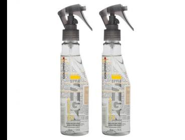 2 x Goldwell StyleSign Structure Me Structurizing Spray 150mL