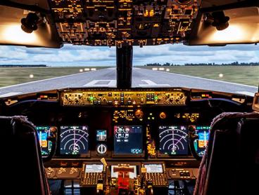 Experience an Air Combat Simulator Experience in Hendra from $69 for One Person, or a 737 Jet Airliner Experience from Just $99! (Valued Up To $398)