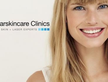 $69 for  Dr McCaffery's Acne Treatment Express (1-3 Pimples) at Clearskincare Clinics, 43 locations (Value $169)