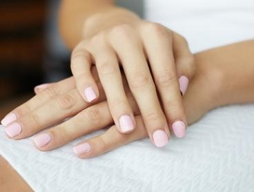 Gel Manicure ($25) + Pedicure, Brow Wax & Tint ($69) at Amazing Eyelashes (Up to $120 Value)