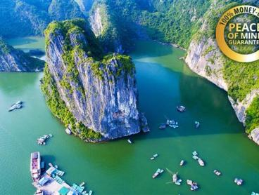 14-Day North to South Vietnam Tour