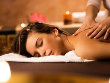 150-Minute Pamper Package for One ($159) or Two People ($295) at Chanoyu Spa (Up to $634 Value)