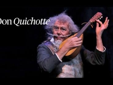 Don Quichotte at Arts Centre Melbourne, State Theatre: Tickets from $67, 3 - 12 May 2018