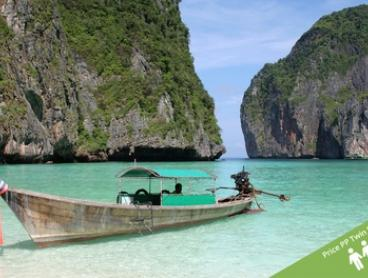Vietnam: $285 Per Person for a Five-Day Tour with Halong Bay Cruise, Guided Tours, and Meals with Halong Tours Booking