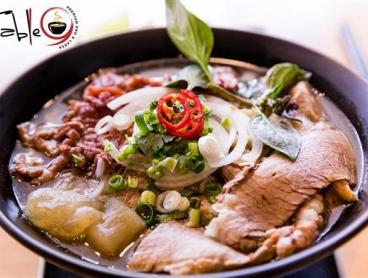 Save on Delicious Pho or Laksa