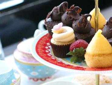 'High Tea on the Sea' Cruise Experience with Free Flowing Sparkling Wine is $59 for an Adult, or Bring the Kids Along - Just $35 per Child (Valued Up To $118)