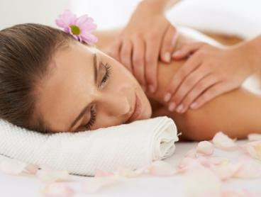 $39 for One-Hour Full-Body Massage at Serene Beauty Co (Up to $75 Value)