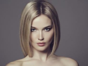 Style Cut, Wash and Straightening ($29) Plus Full Head of Foils ($69) at Nulook Beauty Salon Spa (Up to $179 Value)
