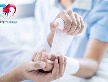 Nationally-Accredited First Aid