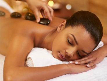 60- ($49) or 90-Minute Pamper Package ($69) at Autumn Day Spa (Up to $165 Value)